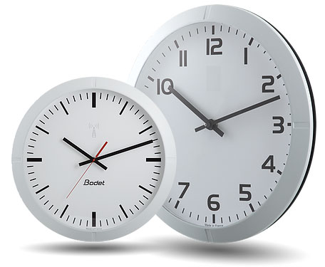 Analogue Clocks - Profil Range