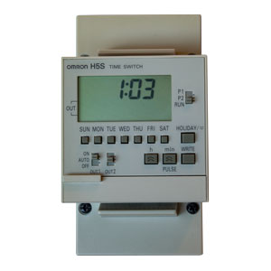 Omron HS5 Time Switch